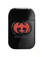 Gucci Guilty Black 2.5oz  Women's Eau de Toilette New