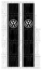 Logotipo de VW 4X4 Pick Up Camión Amarok Vw Caddy incrustado Lado Rayas Vinilo Bug Camper