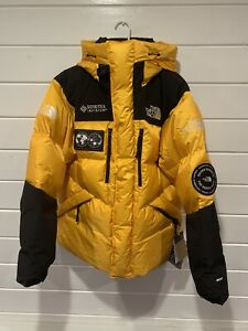 THE NORTH FACE 7SE SEVEN SUMMITS EDITION GORE-TEX HIMALAYAN PARKA SIZE M /Wmns L