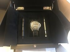 Panerai Luminor 40mm Recently Serviced, Box and Papers