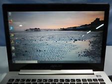ASUS VivoBook S400CA-DB51T Laptop PC, Windows 10 Home 64-bit Intel Core i5-3337U