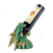 Green Dragon Drinking Wine Holder  10017775  SMC
