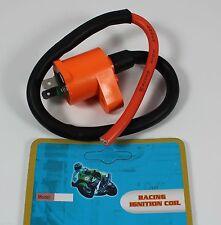 Rennsport Hochleistungs- Rennen Zündspule HT Kabel CPI SM50 SM 50 SX50 SX 50ccm