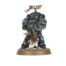 Warhammer 40k Deathwatch Overkill Ultramarines Sternguard Veteran Vael Donatus