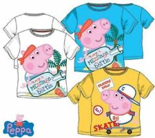 Peppa Pig T-Shirts & Tops (2-16 Years) for Girls