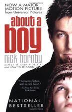 About a Boy (Movie Tie-In),Nick Hornby