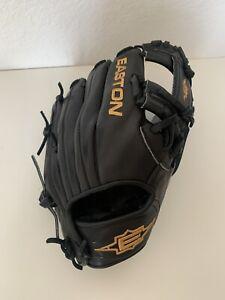 Easton Professional Baseball Glove (EPG45B) RHT 11.5 Pattern RARE DISCONTINUED