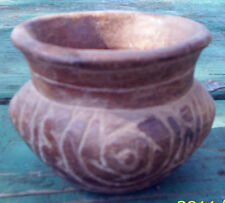 PRE-COLUMBIAN CADDO AMERICAN INDIAN POT