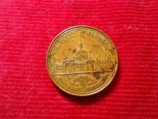 1893 World's Columbian Exposition Chicago Treasury Dept. Medal Minty Sharp L@@K!