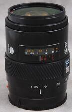 28-85mm 3.5~4.5 Minolta Macro Zoom, Maxxum, Sony, Heavy Barrel