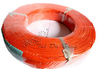 Flexible 16AWG~30AWG Stranded Cable UL1007 Wire Cord Hook-up DIY Electrical Line