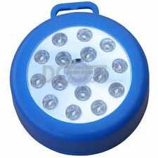 15 LED Sensor Light - Camping and All Indoor Purpose