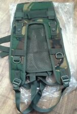 New ARKTIS British Army DPM Main Yoke PLCE Webbing ( Infantry Pouches )