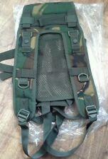 New ARKTIS British Army DPM Main Yoke PLCE Webbing ( Infantry Pouches )