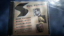 "Gene Ammons -Sonny Stitt "" Soul Summit"""