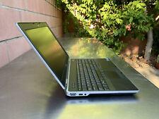 """Dell Latitude E6530 Laptop 15.6"""" Intel i7-3740QM 2.7Ghz 8GB 500GB Win 10 Pro"""