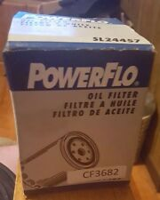 New PowerFlo SL24457 Engine Oil Filter Replacement
