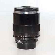 Carl Zeiss Makro-Planar 2/100 ZF T* für Nikon