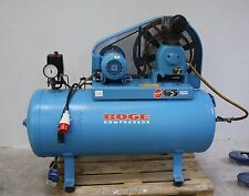BOGE Kompressor Typ SB 475-15/250 # 9252