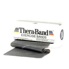 TheraBand 5 50 M Spezial stark schwarz Thera Band