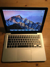 """MacBook Pro 13,3"""" - 16 GB - 500 GB - i7 2,7 GHz - guter Zustand - 2011"""