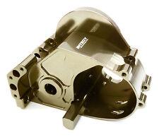 C26833GREY Integy CNC Machined Gear Box Housing for HPI Jumpshot MT, SC & ST