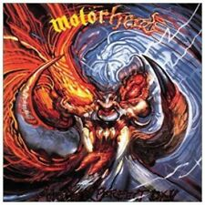 MOTÖRHEAD - ANOTHER PERFECT DAY  CD  12 TRACKS HARD 'N' HEAVY/ROCK/METAL NEW+