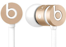 Genuine Beats by Dr. Dre UrBeats 2.0 In-Ear Earphones with Pouch & Tips GOLD