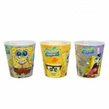 SPONGE BOB Character design 3D Tazza Mug BIG 3pcs_NV