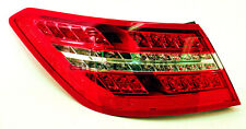 New! Mercedes-Benz E400 ULO Left Outer Tail Light Assembly 1063003 2079060358