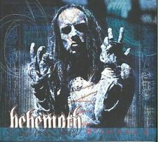 Thelema by Behemoth (CD, Peaceville)