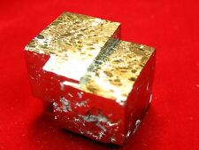 Natural Pyrite Cube - FREE Shipping, FAST Delivery, Huge Savings, US SELLER