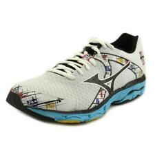 Mizuno Wide (C, D, W) Lace Up Shoes for Women