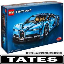 LEGO 42083 Bugatti Chiron TECHNIC from Tates Toyworld