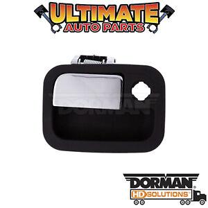 Dorman: 760-5403 - Exterior / Outside Door Handle