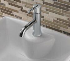 Delta Trinsic Single Hole Single-Handle Bathroom Faucet 559LF-MPU