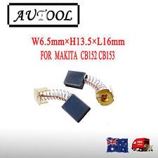 Carbon Brushes For Makita  CB153 5700B 4107B 9207 9607 3600NB saw grinder AU