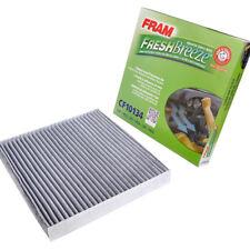 FRAM CF10134 PREMIUM Carbonized Cabin Air Filter for Acura Honda 80292-SDA-A01