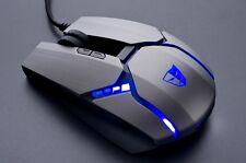 Tesoro Gandiva ts-h1l Laser 8200 Dpi Gaming Mouse-h1l - 8 Botones Programables