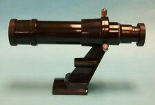 Celestron PowerSeeker 5x24 Finderscope With Bracket - Telescope Finder Scope NEW