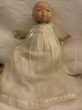 Grace Storey Putman Composition Baby Doll sleep eyes celluloid hands