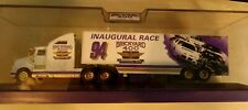 Collectors Nascar Winston Cup Series, Brickyard 400 Inaugural Race, 1994