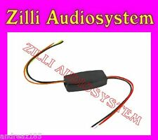 Phonocar 05123 Filtro antidisturbo per alimentazione telecamere Nuovo