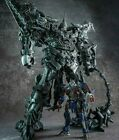 Transformers Grimlock with Optimus prime Action Figure Transformation KO Toy