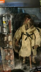"NECA 7"" Walmart exclusive 1990 tmnt teenage mutant ninja turtles SPLINTER ONLY"