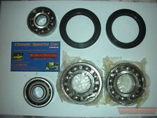 Wheel bearing Sets x2 Front, MG Magnette Mk 3 & 4, Wolseley 15/60-24/80, Riley