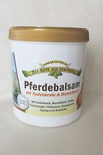 (3,95€/100ml) Pferdebalsam mit Teufelskralle und Murmeltieröl 200 ml