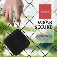 1XT5 Smart Mini Wireless Speaker Bluetooth V4.2Waterproof MicroUSB Charge