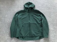 Nike Sportswear Tech Fleece Full Zip Hoodie Green 928483-370 Men's Size XXL