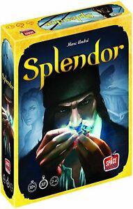 Splendor Card Board Game GOLDEN WEEK Award Winning AU STOCK